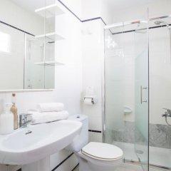 Отель Estel Blanc Apartaments - Adults Only ванная