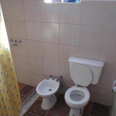 Отель Tierras Blancas Nihuil Эль Ниуиль ванная