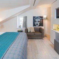 Hotel Rössli 3* Полулюкс с различными типами кроватей фото 4
