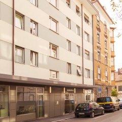 Апартаменты EMA House Serviced Apartments, Seefeld парковка