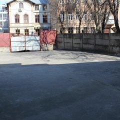 Hostel Fort парковка