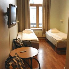Отель Cochs Pensjonat 2* Стандартный номер с 2 отдельными кроватями фото 3