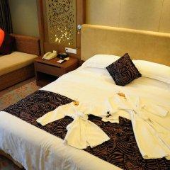 Chimelong Hotel 5* Стандартный номер с различными типами кроватей фото 7