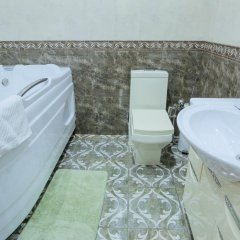 Гостиница La Scala Gogolevskiy 3* Номер Делюкс с разными типами кроватей фото 11
