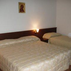 Отель San Claudio 3* Стандартный номер фото 3