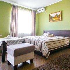 Tulpan Hotel Люкс