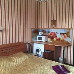 Апартаменты Joy Apartments Стандартный номер фото 8