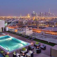 Отель Melia Dubai ОАЭ, Дубай - отзывы, цены и фото номеров - забронировать отель Melia Dubai онлайн балкон