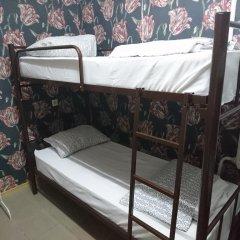 Хостел Кутузова 30 Стандартный номер с 2 отдельными кроватями