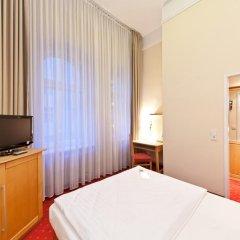 Novum Hotel Gates Berlin Charlottenburg 3* Стандартный номер с двуспальной кроватью фото 9