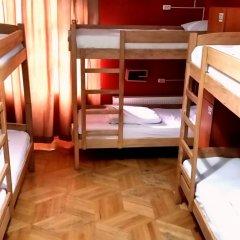 Envoy Hostel Кровать в общем номере с двухъярусной кроватью фото 10