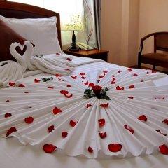 Begonia Nha Trang Hotel спа