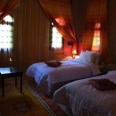 Отель Ksar Elkabbaba 3* Стандартный номер с различными типами кроватей фото 5