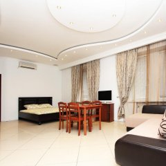 Гостиница Apartlux Leningradskaya Suite Апартаменты с различными типами кроватей фото 28