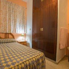 Отель Pensión Javier 2* Стандартный номер с различными типами кроватей (общая ванная комната) фото 6