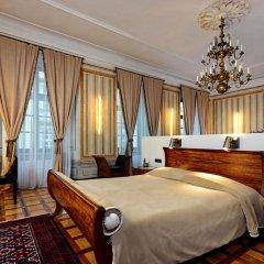 Hotel Pod Roza 4* Улучшенные апартаменты с различными типами кроватей фото 3