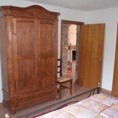 Отель Agriturismo Flora Поппи удобства в номере