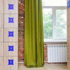 Хостел Simple Italy Стандартный номер с различными типами кроватей фото 2