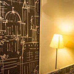 Мини-Отель Идеал Стандартный номер с разными типами кроватей фото 17