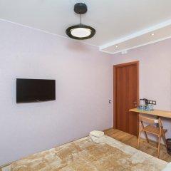 Отель Bibirevo Aparthotel Номер категории Эконом фото 2