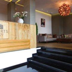 Smarts Hotel спа