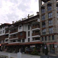 Апартаменты Bansko Royal Towers Apartment Студия фото 38