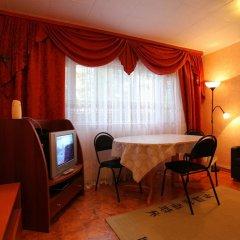 Гостиница Подкова 2* Апартаменты с различными типами кроватей