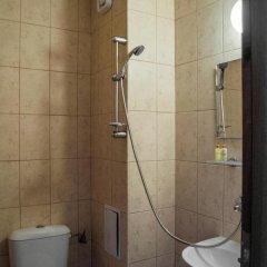 Отель Ivian Family Hotel Болгария, Равда - отзывы, цены и фото номеров - забронировать отель Ivian Family Hotel онлайн ванная фото 2