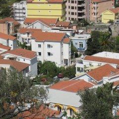 Отель Guesthouse Morris Rafailovici балкон