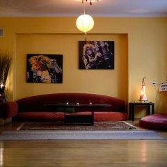 Отель Euphoria Hostel Эстония, Таллин - отзывы, цены и фото номеров - забронировать отель Euphoria Hostel онлайн интерьер отеля фото 2