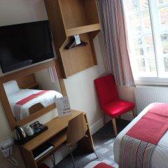 Le Villé Hotel 3* Стандартный номер с 2 отдельными кроватями