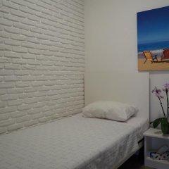 Mini-hotel SkyHome 3* Номер категории Эконом с различными типами кроватей фото 4