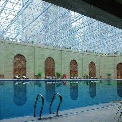 Hengrong Holiday Hotel бассейн фото 3