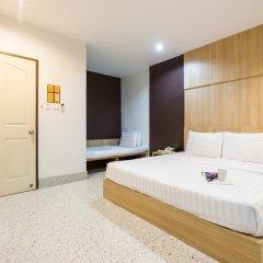 Отель The Fifth Residence 3* Стандартный номер с различными типами кроватей фото 7