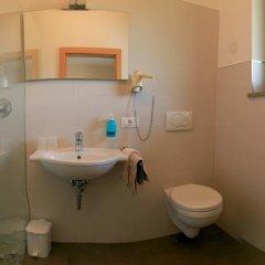 Отель Garni Wieterer Терлано ванная фото 2