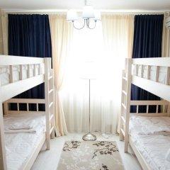 Mini hotel Kay and Gerda Hostel 2* Кровать в женском общем номере фото 5