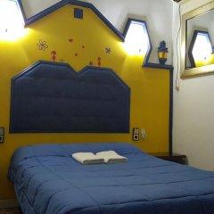 Отель Pension Nuevo Pino Стандартный номер с двуспальной кроватью фото 2