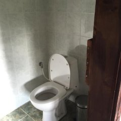 Hotel Complex Kulata Велико Тырново ванная