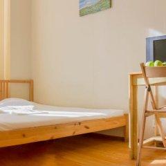 Аскет Отель на Комсомольской 3* Номер Эконом с разными типами кроватей (общая ванная комната) фото 47