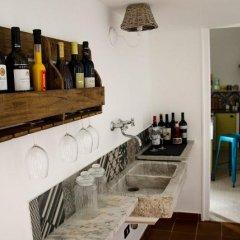 Отель Guelio al Massimo Suites&Breakfast Италия, Палермо - отзывы, цены и фото номеров - забронировать отель Guelio al Massimo Suites&Breakfast онлайн питание