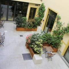 Отель Residenza Porta Volta Италия, Милан - отзывы, цены и фото номеров - забронировать отель Residenza Porta Volta онлайн фото 4