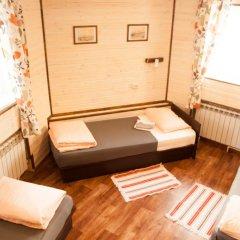 Hostel Navigator na Tukaya комната для гостей фото 2