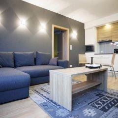 Апартаменты Silver Apartments Апартаменты с различными типами кроватей фото 31