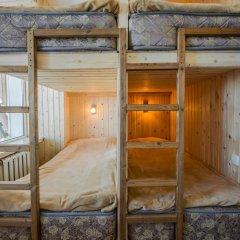 Гостиница Шымбулак 3* Кровать в общем номере двухъярусные кровати фото 3