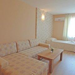 Отель Relax Holiday Complex & Spa 3* Апартаменты с разными типами кроватей фото 5