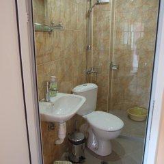 Отель Picus Canus Болгария, Тырговиште - отзывы, цены и фото номеров - забронировать отель Picus Canus онлайн ванная