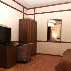 Гостиница Отельный комплекс Бахус Полулюкс с различными типами кроватей