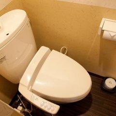Отель K's House Tokyo Oasis Кровать в общем номере фото 13