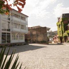 Отель Guest House Imereti Грузия, Тбилиси - отзывы, цены и фото номеров - забронировать отель Guest House Imereti онлайн парковка