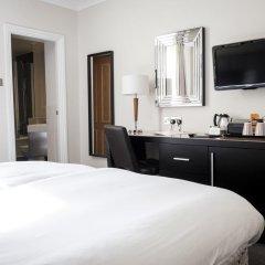 Отель The Sanctuary House Hotel Великобритания, Лондон - отзывы, цены и фото номеров - забронировать отель The Sanctuary House Hotel онлайн удобства в номере